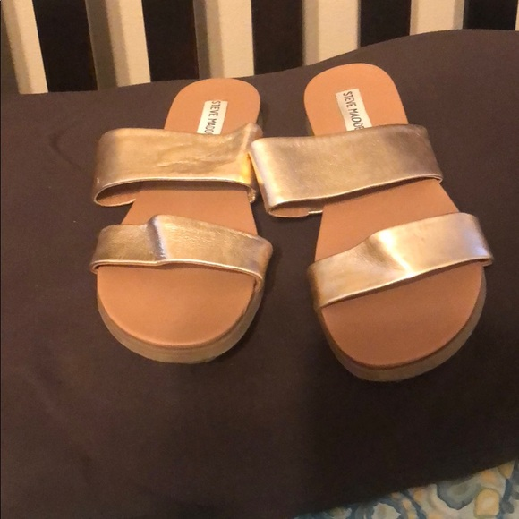 e5e01dd65f17 Steve Madden Judy Flat. M 5b670c9fdcfb5a3836a61560. Other Shoes ...
